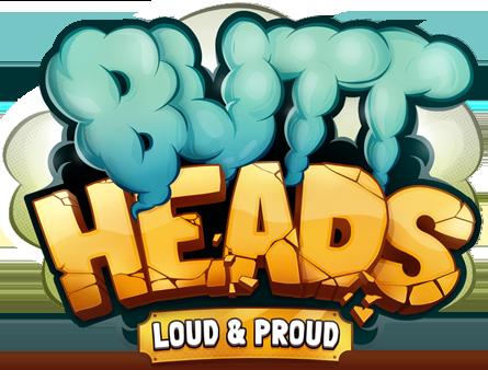 Buttheads logo
